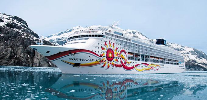 Alaska cruise deals los angeles ca