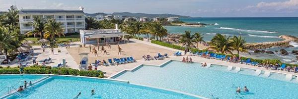 Puerto Vallarta Getaway At Casamagna Marriott For 509