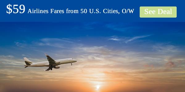 Alaska air travel deals